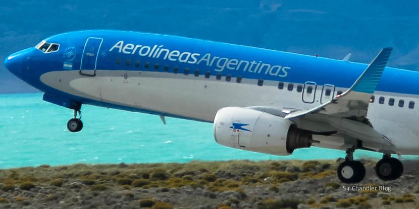 Nuevos vuelos de Aerolíneas Argentinas en marzo