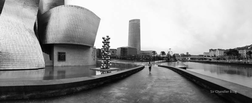 Postales de Bilbao