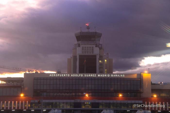 ¿Por qué se corta la operación en los aeropuertos con tormentas eléctricas?