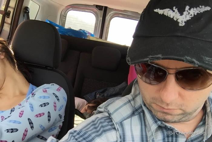 dormidas-auto