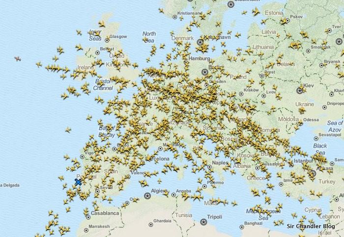 flightradar-europa