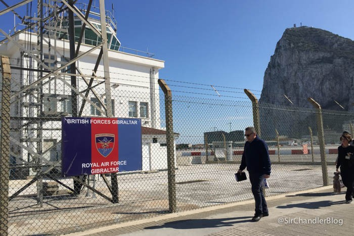 gibraltar-royal-air-force