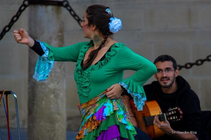 flamenco-calle