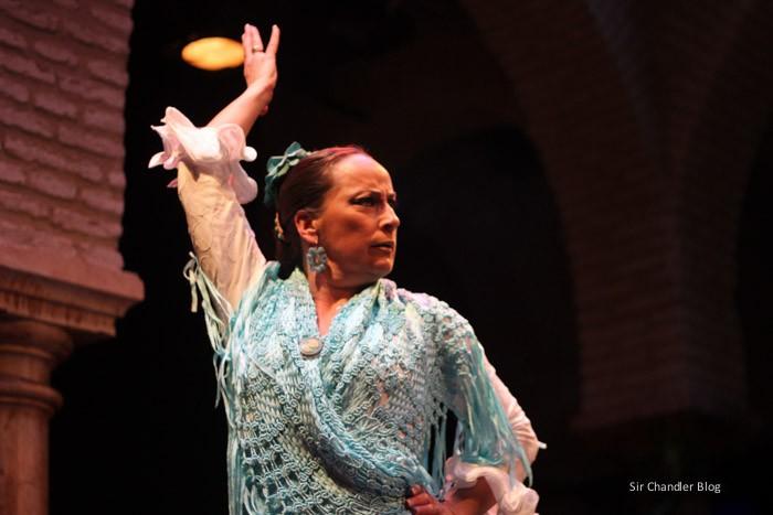 flamenco-mujer