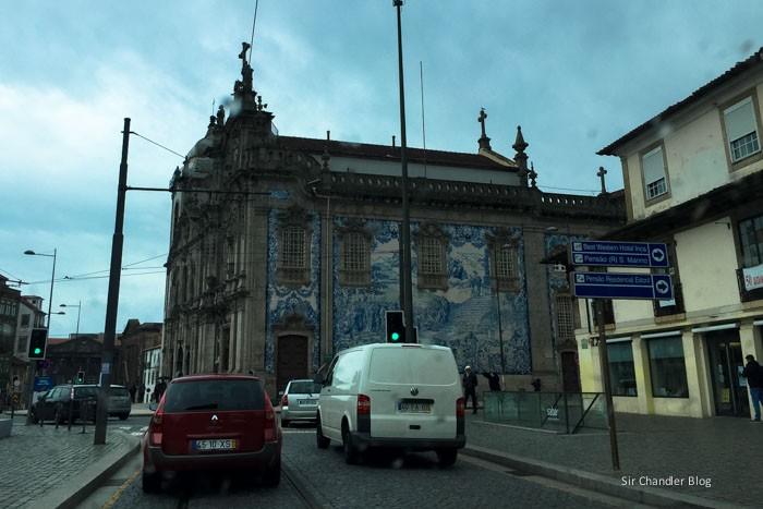oporto-iglesias