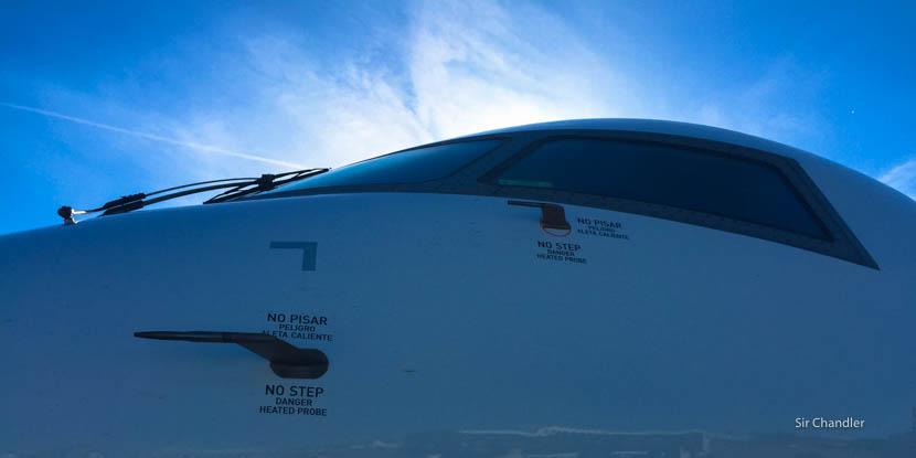 Vuelo de Air Nostrum de Madrid a Toulouse