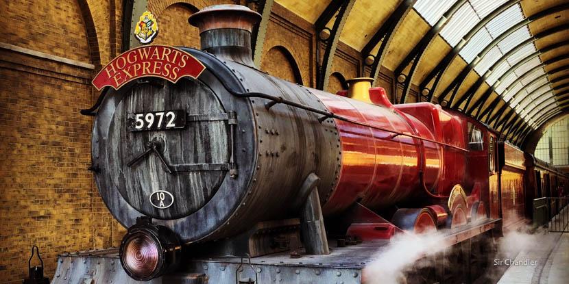 Las nuevas atracciones de Harry Potter en Universal Orlando