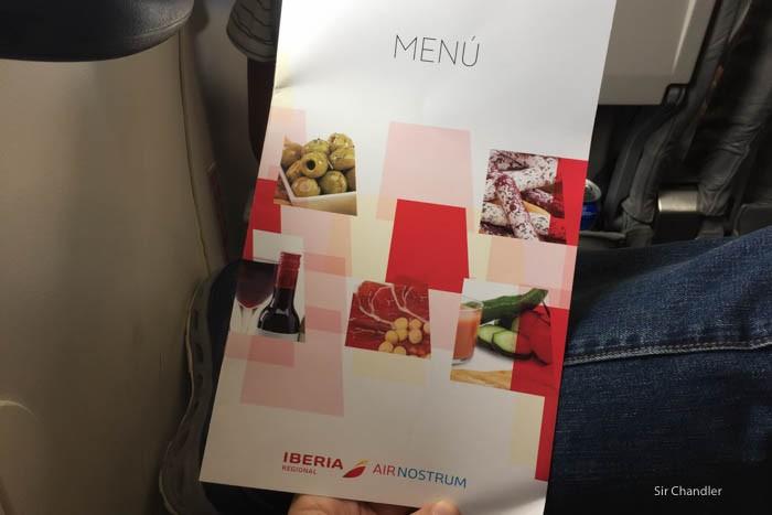 iberia-menu-airnostrum