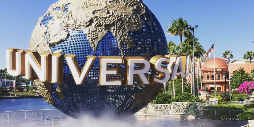 Los juegos de Island of Adventure en Universal Orlando