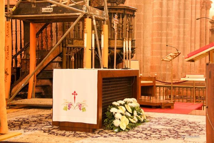 santiago-compostela-altar
