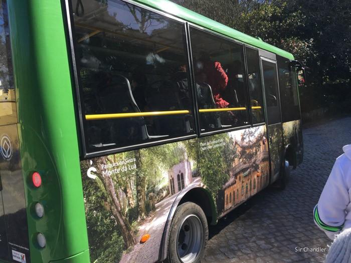 sintra-bus