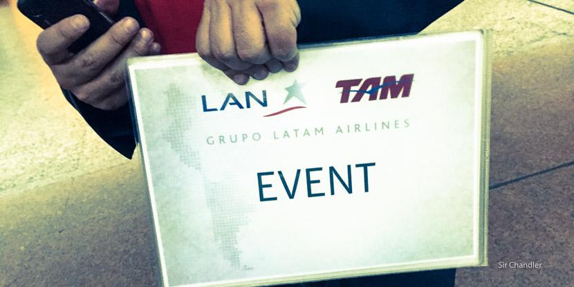 Las horas finales de LAN y TAM