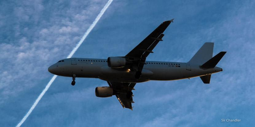 ¿Cómo sumar las millas por los vuelos?