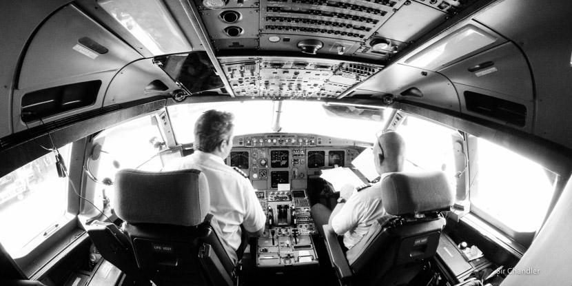 Volando a Salta con LAN (¡tercera vez en el año!)