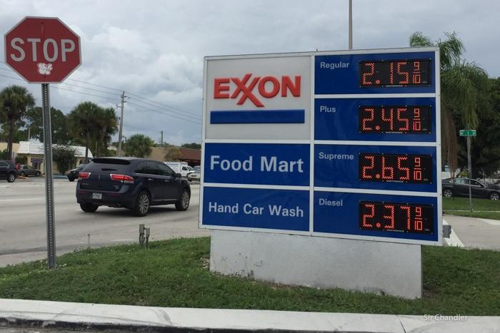 combustible-estados-unidos-precios