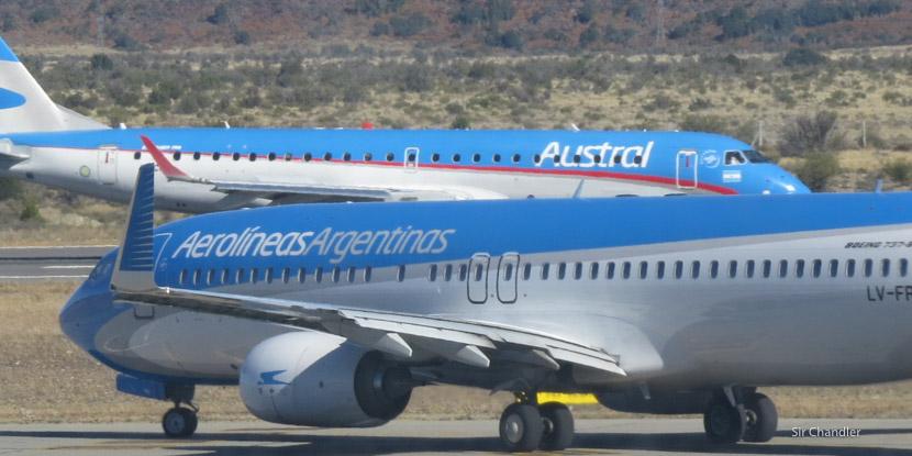 Aerolíneas Argentinas estará por primera vez en el Hot Sale