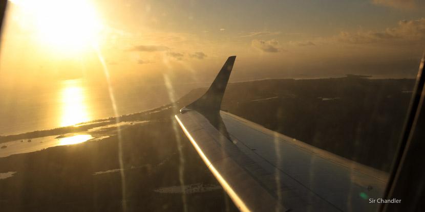 Vuelo de Nassau (Bahamas) a Panamá con COPA