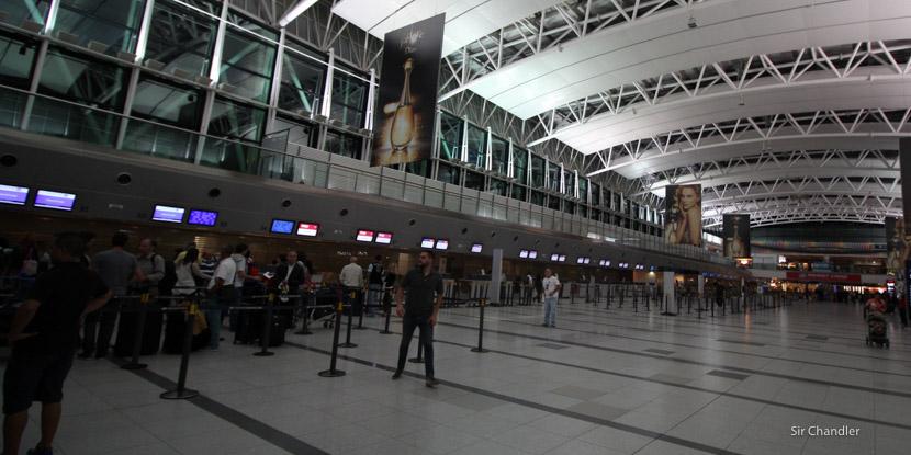 Buscan garantizar el wifi libre y de calidad en los aeropuertos de Argentina