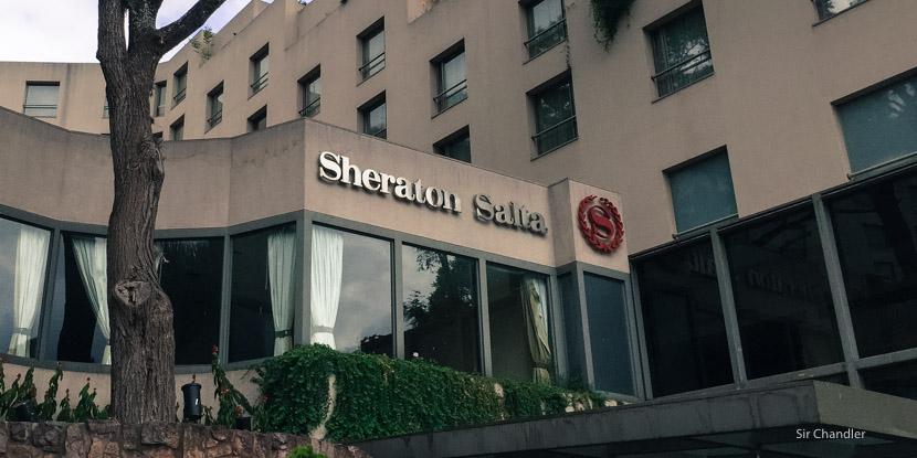 Marriott compró a Starwood (Sheraton entre otras)