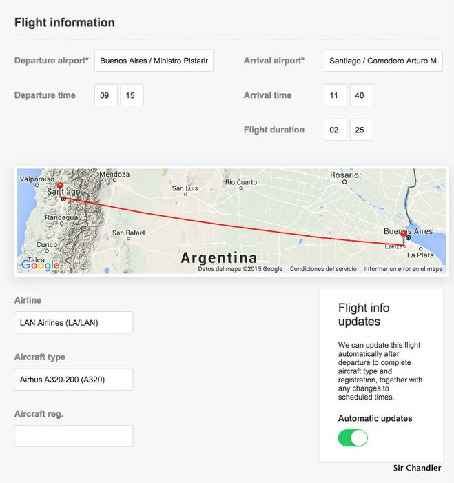 flightdiary-registro