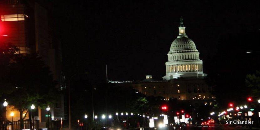LAN comenzó la venta de pasajes a Washington