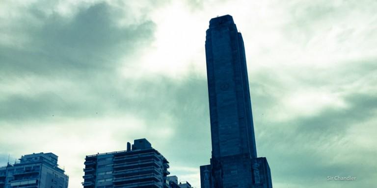 Fue lindo estar en Rosario :)