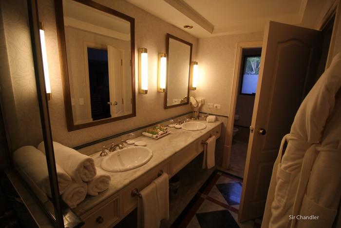El iguaz grand hotel en cataratas - Amenities en el bano ...
