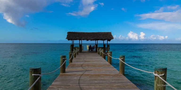 Postales de Bahamas