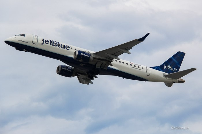 spotting-jetblue