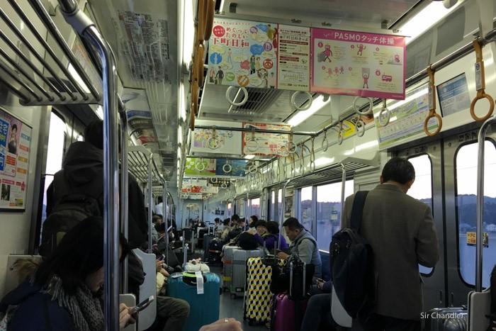 30-metro-tokio
