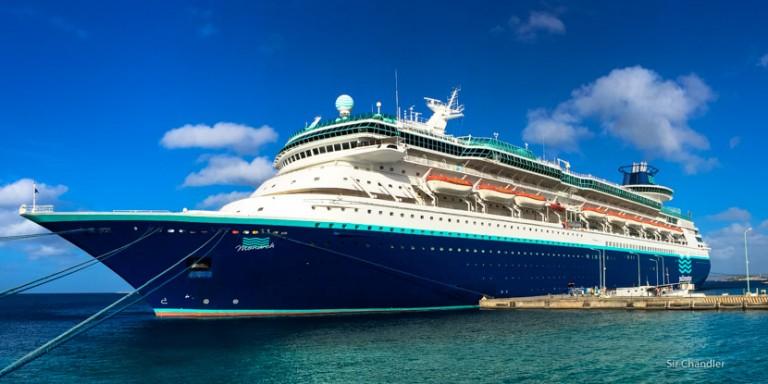 Crucero Pullmantur: la comida, las excursiones, el entretenimiento