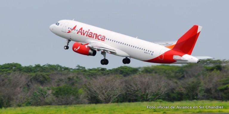 Avianca pasará a vuelo diario a Bogotá por tres meses