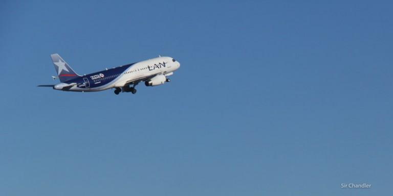 Desde el gobierno hablaron de los vuelos desde Salta y Mendoza hacia Lima