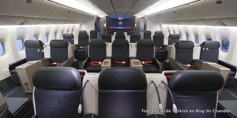 Turkish aumenta la capacidad en su vuelo a Buenos Aires