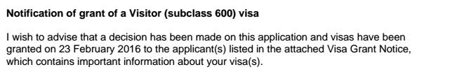 visa-australiana-otorgada