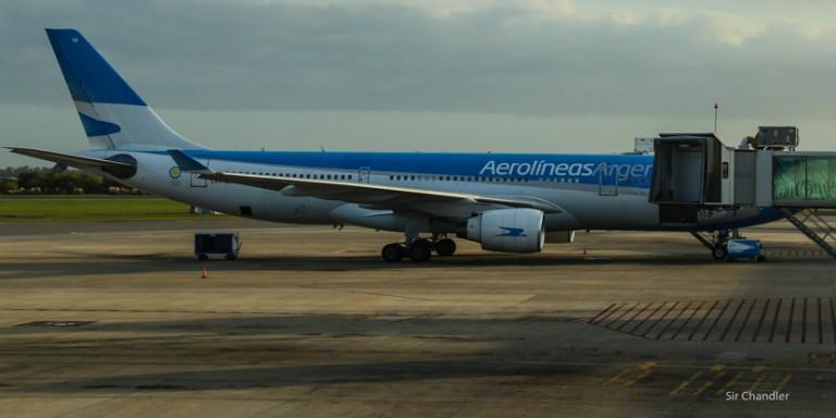 HOT SALE: las ofertas de Aerolíneas Argentinas
