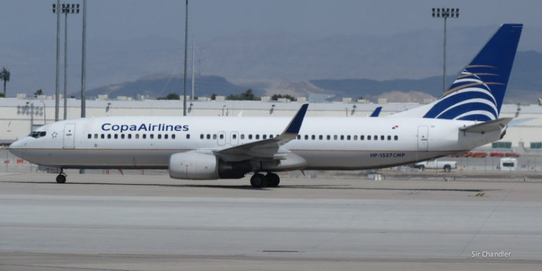 Mendoza tendrá a fin de año vuelos directos de Copa