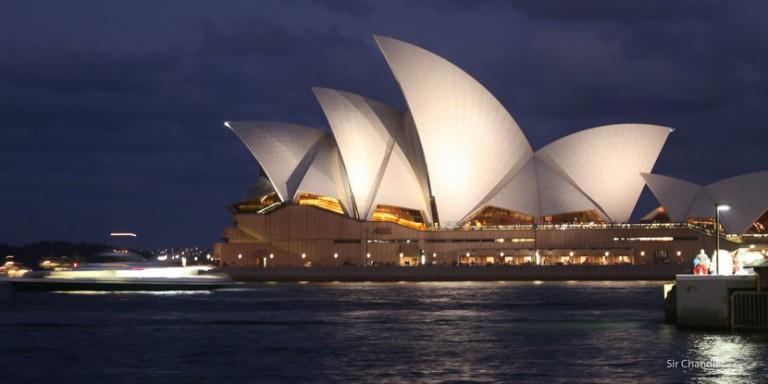 LATAM tendrá un vuelo directo desde Australia con repatriados argentinos