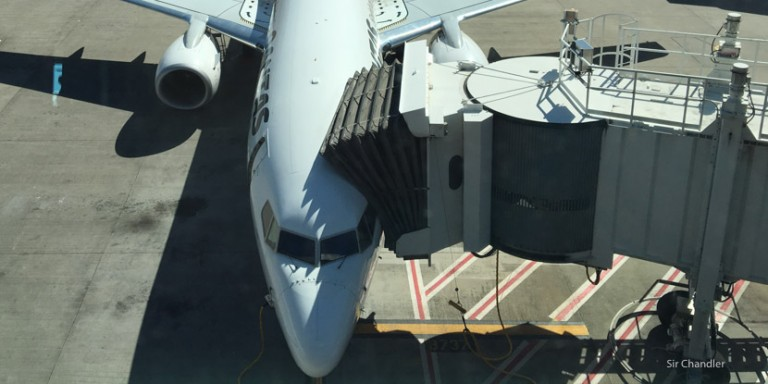 Crónica del mejor vuelo de cabotaje de mi vida: Sidney – Cairns