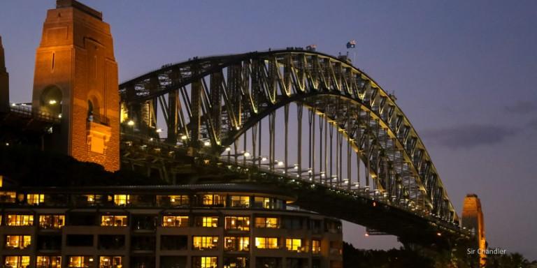 Australia y el jetlag
