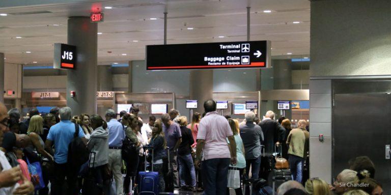 El otro lado de los «imprevistos» de las aerolíneas