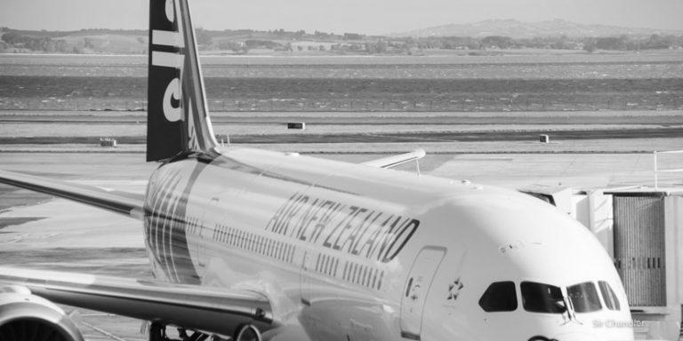 Air New Zealand suma una frecuencia a Buenos Aires y pasa al Boeing 787-9