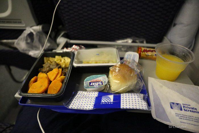 united-vuelo-3683