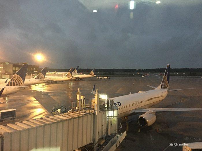 united-vuelo-8619
