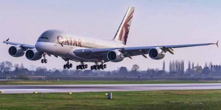 Qatar compra el 10% de LATAM