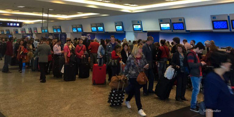 Viajar en solitario o en grupo: cuestiones a tener en cuenta