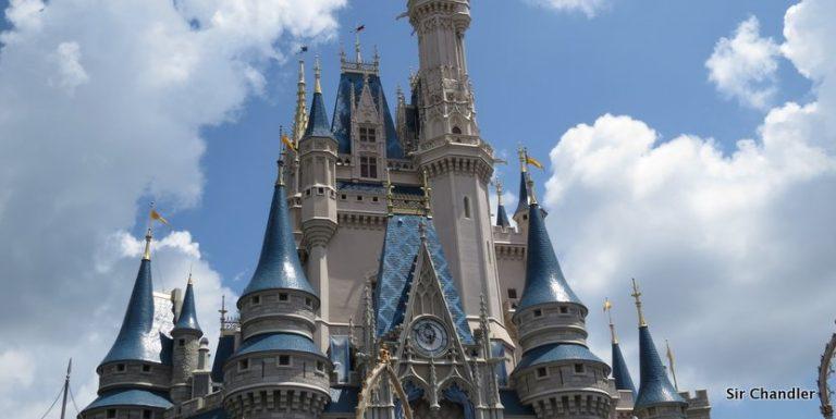 Magic Kingdom con nuevo show de cierre de parque : Happily Ever After