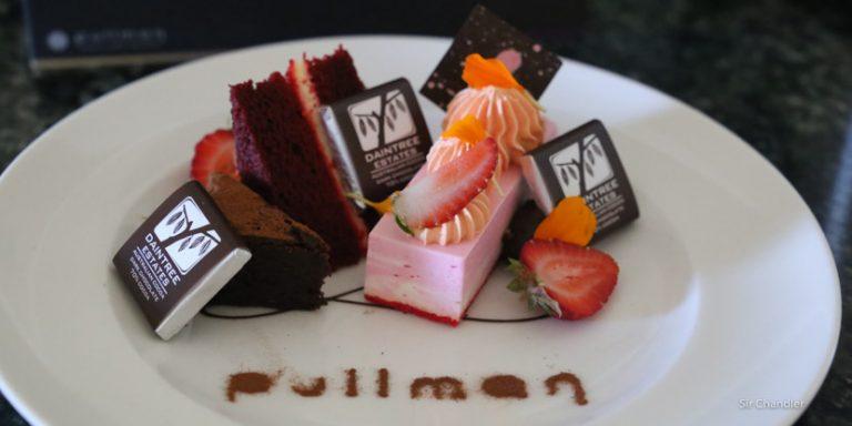 El hotel Pullman de Cairns (Australia)