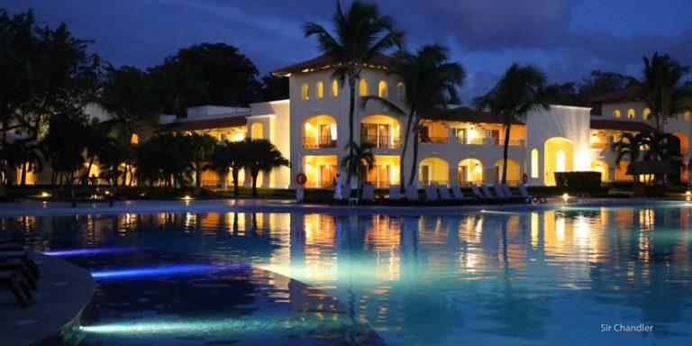 El Iberostar Hacienda Dominicus, cerca de Punta Cana – parte I