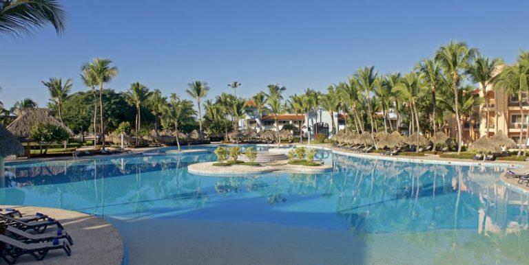 Viajando a República Dominicana con Iberostar